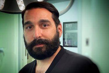 """Urólogo Pablo Pizzi y vasectomías: """"Muchos creen que después no van a tener eyaculación, ese es el gran mito"""""""