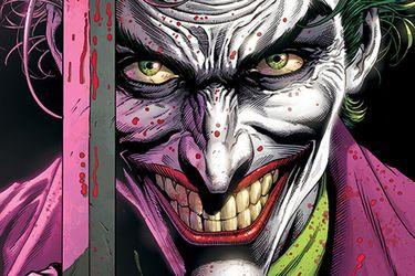 Batman: Three Joker entregará respuestas a partir del 17 de junio
