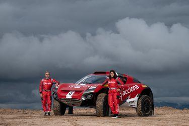 Extreme E: Carlos Sainz será dueño y piloto de un equipo del campeonato de todoterrenos eléctricos