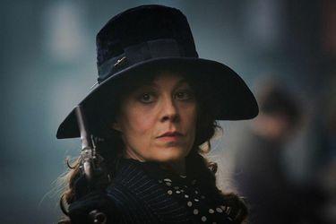 Muere Helen McCrory, actriz de Peaky Blinders y Harry Potter