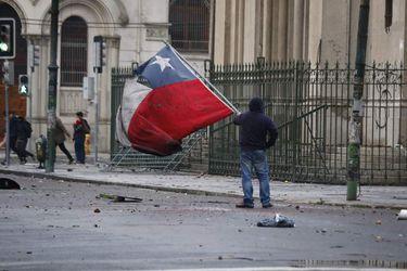 Economistas Chile