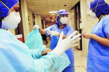 Enfermería: La ciencia y lo clínico son clave en esta pandemia