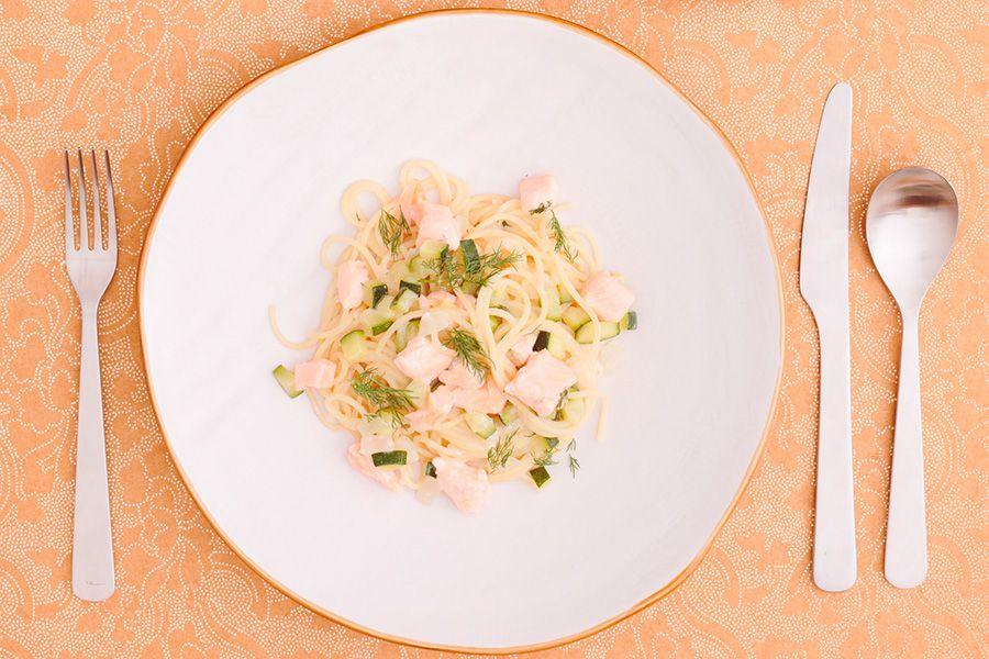 spaguettis-salmon