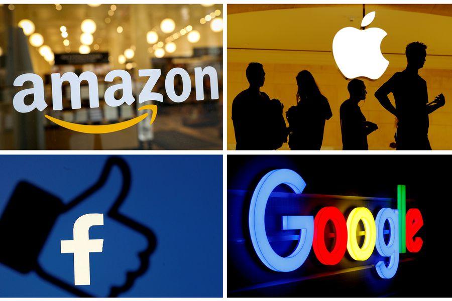 Desplome de las gigantes tecnológicas e incertidumbre por las elecciones arrastran a la baja a Wall Street