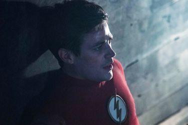 The Flash reveló la causa de muerte de la Fuerza de Velocidad