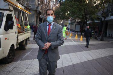 """Alcalde Alessandri y el desconfinamiento masivo en Santiago: """"La gente ha internalizado el uso de la mascarilla y el distanciamiento social"""""""