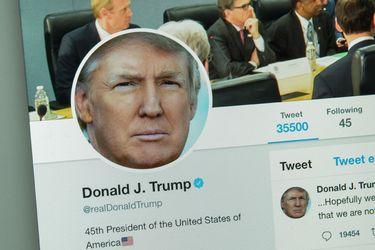 La disputa entre Twitter y Donald Trump sigue escalando