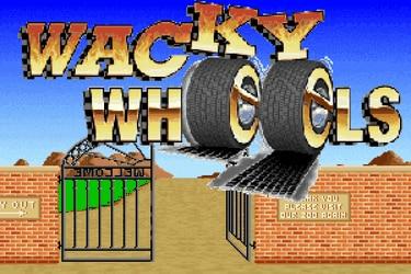 wacky