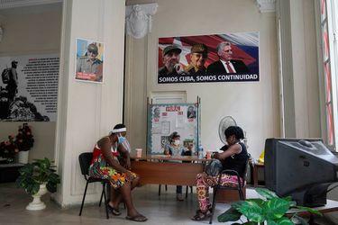 Columna de Enrique Krauze: Las vacas sagradas de Cuba