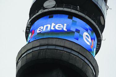 Entel reporta aumento en su base clientes, alzas de ingresos y ganancias por casi $ 62.000 millones a junio