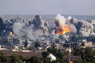 """Bachelet condena la violencia """"diaria"""" contra civiles a pesar del alto al fuego en el noroeste de Siria"""