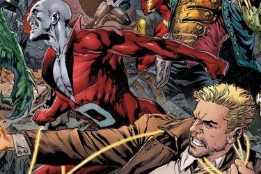 El responsable de HBO Max prometió que los proyectos de DC tendrán presupuestos similares a las películas