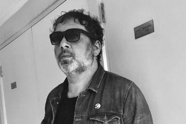 """Andrés Nazarala, escritor y crítico de cine: """"Hotel Tandil puede funcionar como un manual para cineastas desesperados"""""""