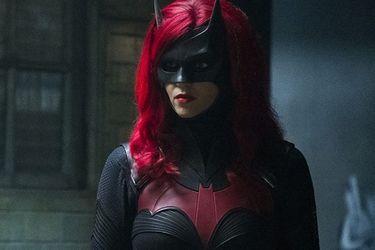 Ruby Rose apuntó a su lesión y la cuarentena como los factores que influyeron en su salida de Batwoman