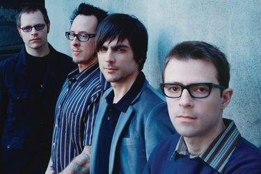 La pandemia de Weezer: homenaje a los héroes de la cuarentena y un cameo en Los Simpson