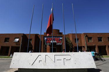 ANFP confirma en la comisión Retorno el protocolo médico para volver al fútbol