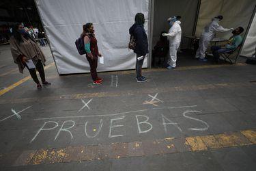 Coronavirus: AMLO pide a los mexicanos evitar reuniones masivas durante fiestas de fin de año