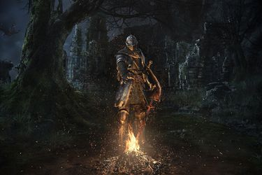 El remaster de Dark Souls para la Nintendo Switch ha sido retrasado