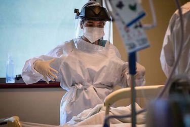 Nuevo evento online: Innovaciones en salud en tiempos de pandemia