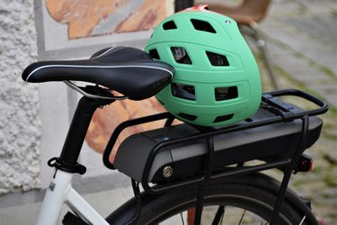 Consejos para escoger un casco de bicicleta