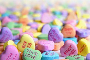 Ideas para regalarle a enamoradas este San Valentín