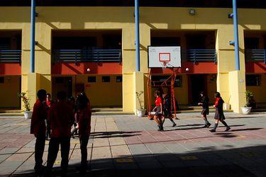 Presupuesto de Liceos Bicentenario