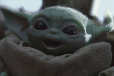 Recetas de Culto: nachos a la Baby Yoda