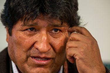 Evo Morales (1)
