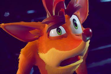 Este es el tráiler de lanzamiento de Crash Bandicoot 4: It's About Time
