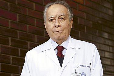 Jorge Jiménez de la Jara, Ex ministro de Salud