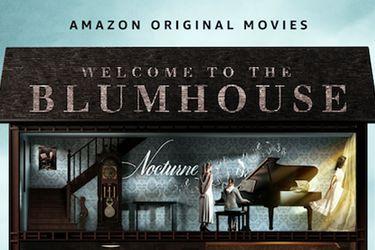 """Con un tráiler en Amazon Prime Video presentan a la antología de terror """"Welcome to the Blumhouse"""""""