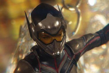 Wasp y Capitana Marvel podrían encontrarse en Avengers 4