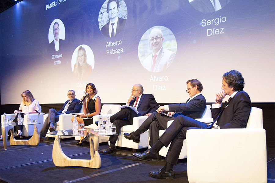 Imagen Legaltech Summit Santiago 2018 3