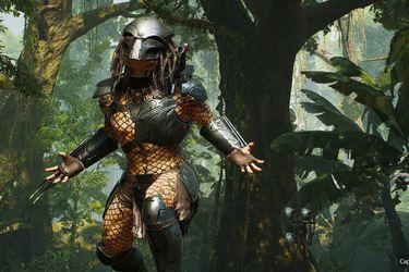 Demo de Predator: Hunting Grounds podrá jugarse este fin de semana