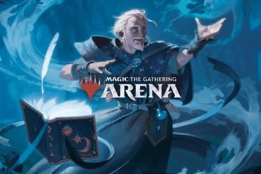 Magic The Gathering Arena: Un reencuentro digital con los cartones mágicos