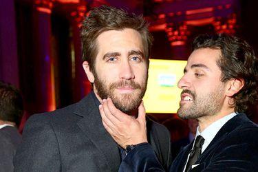 """Jake Gyllenhaal y Oscar Isaac protagonizarán cinta sobre el """"Making of"""" de El Padrino"""