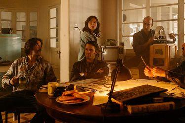 Película Matar a Pinochet competirá en el Festival de Huelva y tendrá premier online