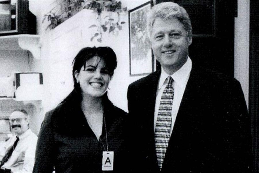 clinton-Lewinsky