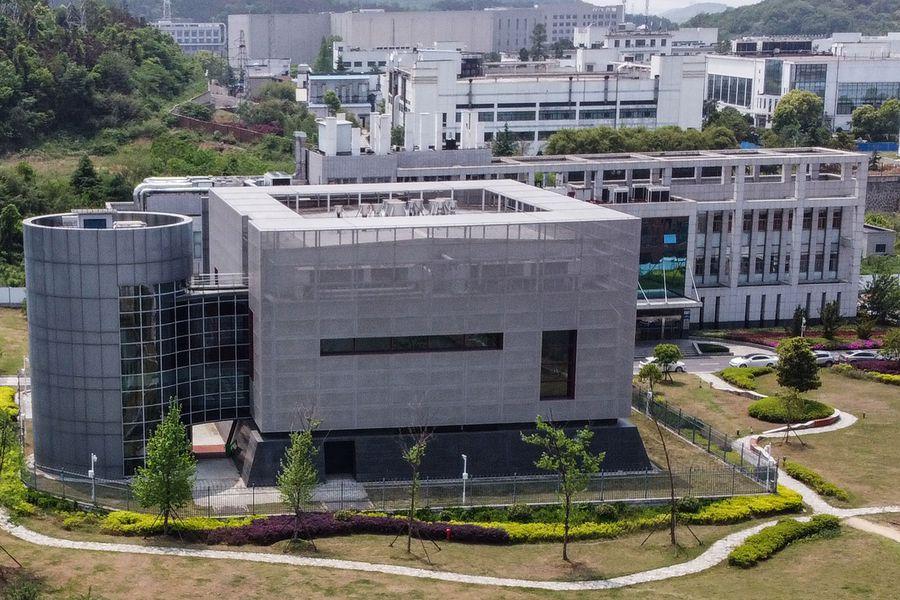 El misterioso laboratorio de Wuhan, sospechoso de iniciar la ...