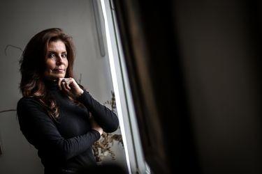 """El regreso de Andrea Molina: """"Ha habido conversaciones para que sea candidata por Vitacura"""""""