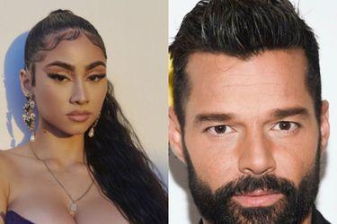 Un encuentro en Beverly Hills, un single bailable y un video grabado en conjunto: así se gestó la colaboración entre Paloma Mami y Ricky Martin