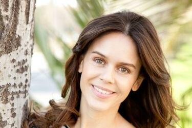 La invitada: Carolina Varleta