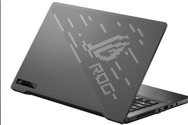 Conozcan al  Zephyrus G14, el potente nuevo notebook gamer de ASUS