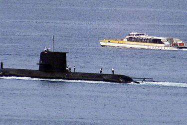 Macron y Biden se reunirán para conversar sobre la crisis de los submarinos