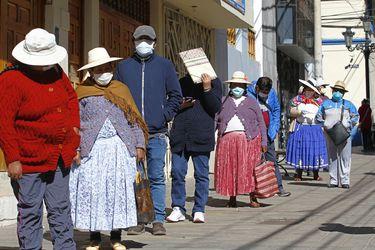 Presidenta de Bolivia designa a nueva ministra de Salud tras escándalo por compra de ventiladores mecánicos
