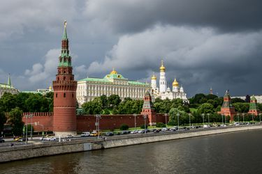 US extracted spy from Putin's Kremlin: reports