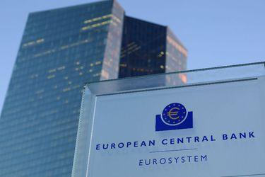 El BCE mantiene tasas de interés y su compromiso de elevar el ritmo de compras durante el segundo trimestre