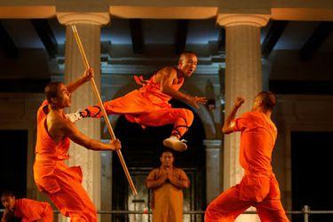 La exigente prueba final para ser nombrado monje Shaolin: dominio cabal del Kung fu y espiritualidad
