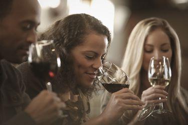Aprende a conocer los vinos como un experto