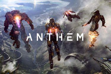 Director de Anthem abandona BioWare